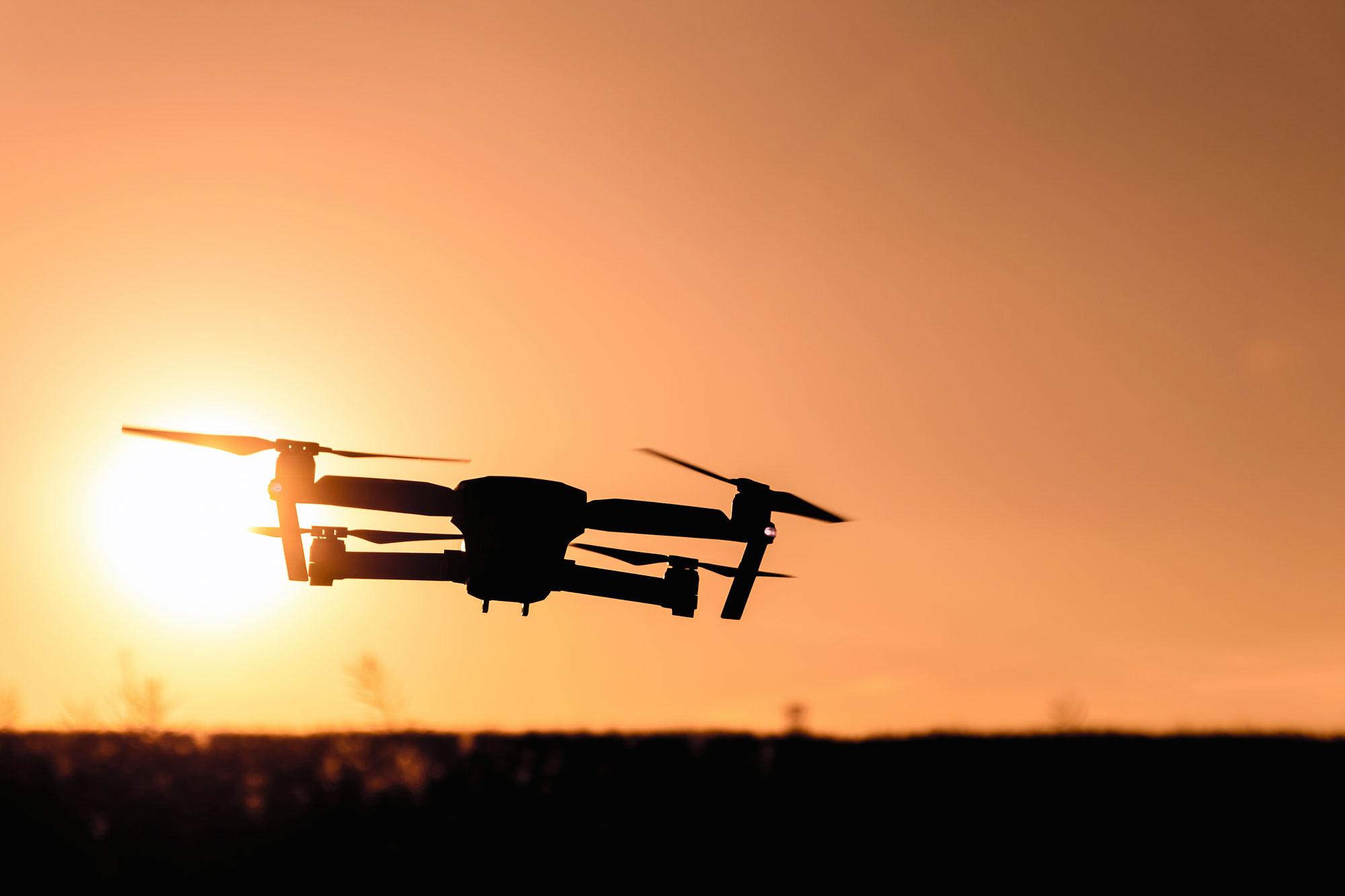 droni aero club